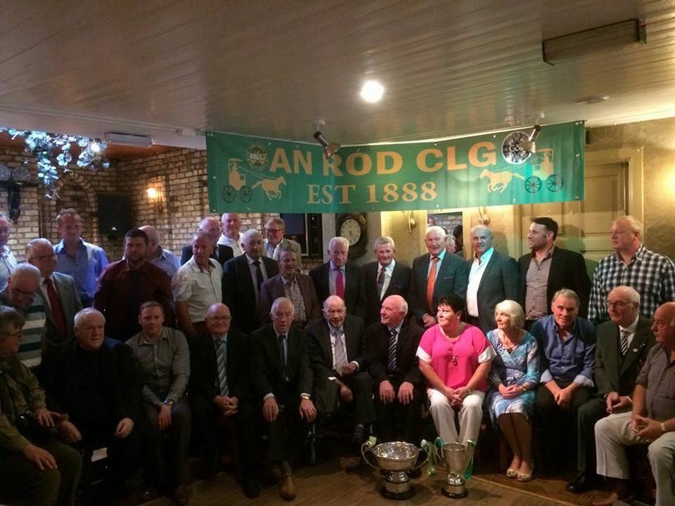 A Legend To Commemorate: A Night To Remember For Footballing Legends Of 66-67