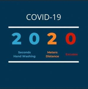 Rhode GAA Covid 19